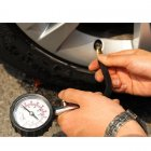 Handy Air Pressure Gauge