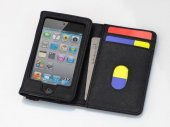 TuneWallet Style Case for iPod Touch 1st / 2nd / 3rd / 4th