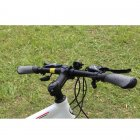 Anti-Slip Bicycle Handlebar Grips / Handlebar Ends with Protector Covers