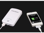 Portable Super High Powered 12000mAh Dual USB Charger
