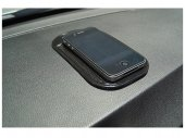 Anti-slip Car Dashboard Adhesive Mat Sticky Pad for Cell Phone / Cards / Sunglasses / Coins / Keys