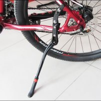 Rear Mount Adjustable Bicycle Kickstand