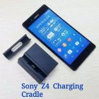 Charging & Sync USB Cradle for Sony Xperia Z4 Phone