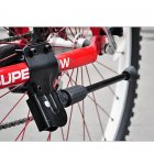 Bike / Bicycle / Cycling Rubber Foot Aluminium Alloy Kickstand Side Holder