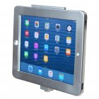 Anti-Theft Secure Locking Enclosure Wall Mount Kiosk POS Display for iPad Pro 12.9""
