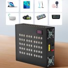 100-Port Giant USB Charging Station for Hotel / Conference / Club House / Customer Service Centres
