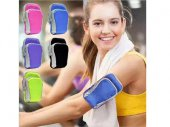 10x16cm Outdoor Multi-Functional Sport Cell Phone Bag / Sport Armband (for iPhone / iPod)