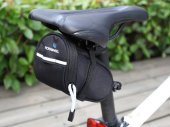 Cycling / Bicycle / Bike Fashionable Saddle Bags / Saddle Pouch / Seat Tail Bag / Pannier Bag