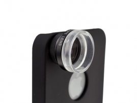20X Super Macro (Microscope) Lens for Apple iPhone 5 / iPhone 5S