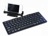 Bluetooth keyboard for iPhone / Galaxy S / Note Series w/ Stand