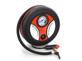 Mini Portable Car Air Compressor DC 12V Auto Inflatable Pumps / Electric Tire Inflaters 260psi