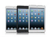 Tunewear eggshell for iPad mini fits Smart Cover
