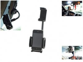 Universal Rear View Mirror Mount