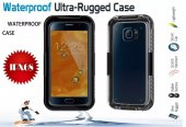 Waterproof Case Dedicated to Samsung Galaxy S7 / S7 Edge
