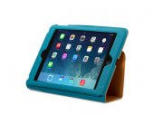 Tunewear LeatherLook Classic with Front cover for iPad Air case