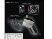 iScope - WIFI / Wireless Borescope / Endoscope for iPhone / iPad
