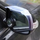 Car Wing Side Mirror Rain Board Guard / Eyebrow / Sun Visor