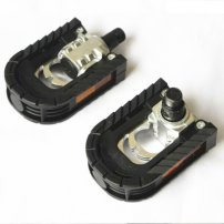 Universal Foldable Bike Pedals