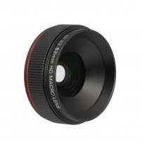 13.2mm Thread 1.1X to 2.8X Magnification Micro Tunable HD Macro Lens