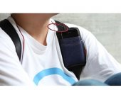 Tunewear STRAPOCKET Jeans for iPhone / Galaxy S 4
