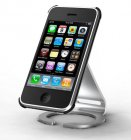 360&deg Swivel Stand for iPhone 4 / 4s / iPhone 3G / 3Gs