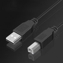 Super Long 10 meter USB A to USB B OTG Cable for Guitar / Drums / Piano / MIDI Controller, Keyboards