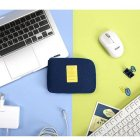 Slim Protective Soft Neoprene Carrying Case / Bags for Cables / Chargers / Power Banks / Earphones