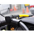 Universal T-Style Anti-Theft Car Lock / Steering Wheel Security Lock