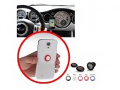 Magnetic Car / Auto / Truck / Vehicle / Air Vent Clasp / Holder / Mount / Sticker for iPhone / Phone