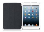 Tunewear CarbonLOOK with Front cover for iPad mini